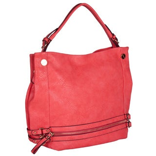 Lithyc's 'Danya' Leather Tote Bag