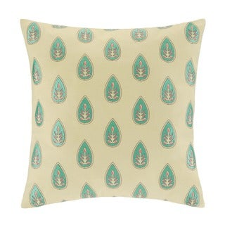 Echo Design Guinevere Square Pillow