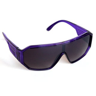 Macho Man Blank Purple Sunglasses