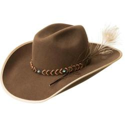 Bailey Western Westbrook Cowboy Hat Pecan (4 options available)
