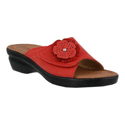Flexus by Spring Step Fabia Slide Sandal (Women's) QgOdFIIbl