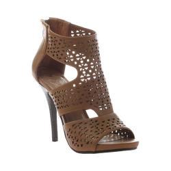 Women's Madeline Ravaging Sandal Bark Synthetic