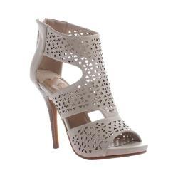 Women's Madeline Ravaging Sandal Crost Bone Synthetic