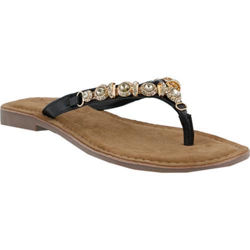 Azura Patra Thong Sandal (Women's) CE9d81f