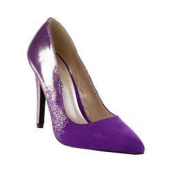 Women's Da Viccino Liberty-20-SC Pump Purple