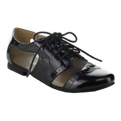 Women's Da Viccino Rae-29-SC Mesh Oxford Black
