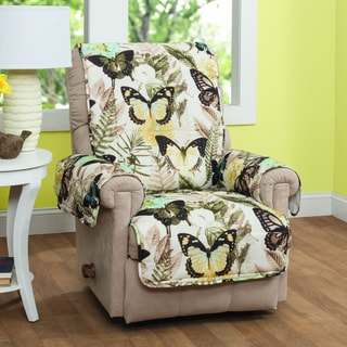 Innovative Textile Solutions Butterfly Recliner or Wing Chair Protector