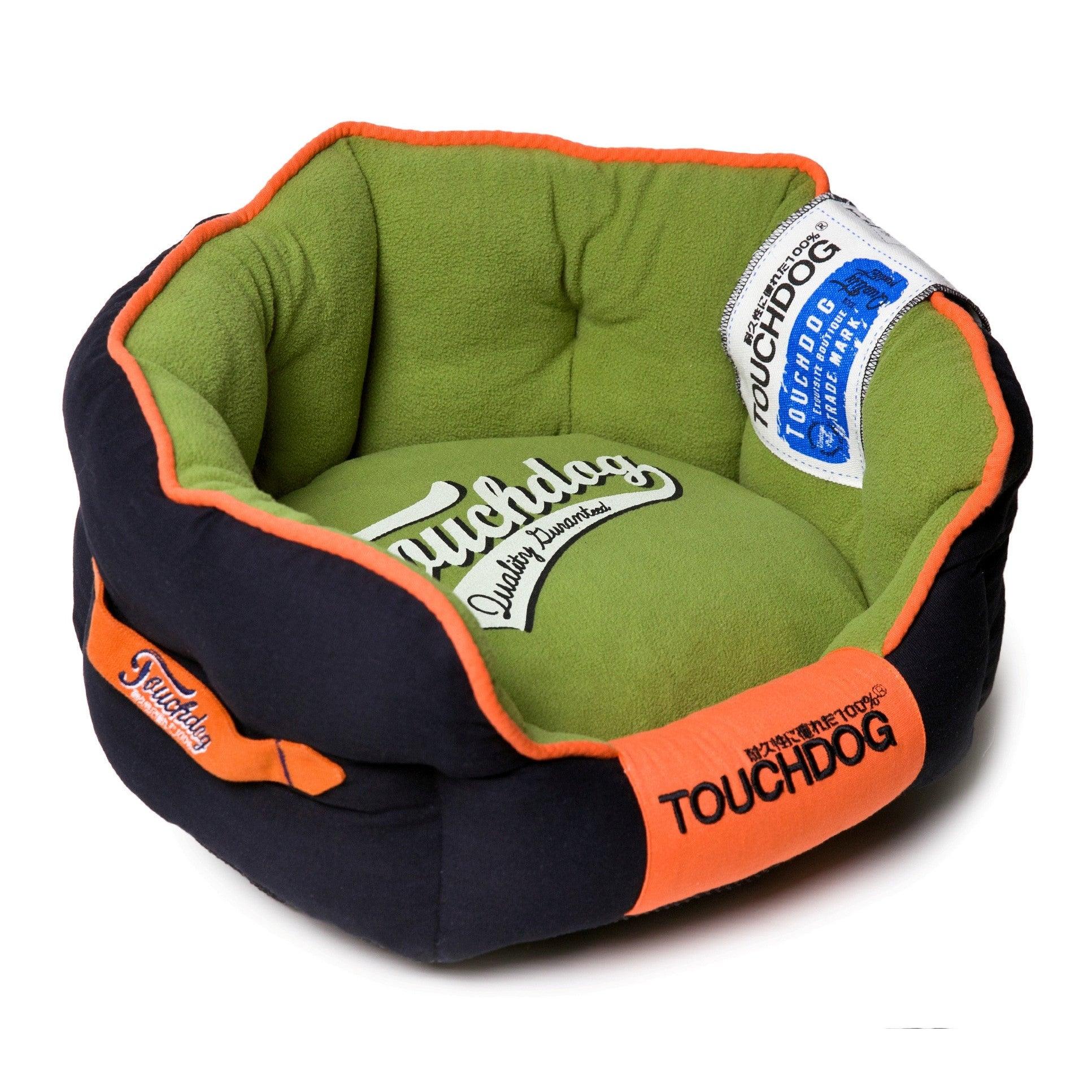 Petlife Touchdog Original Castle-Bark Ultimate Rounded Pr...