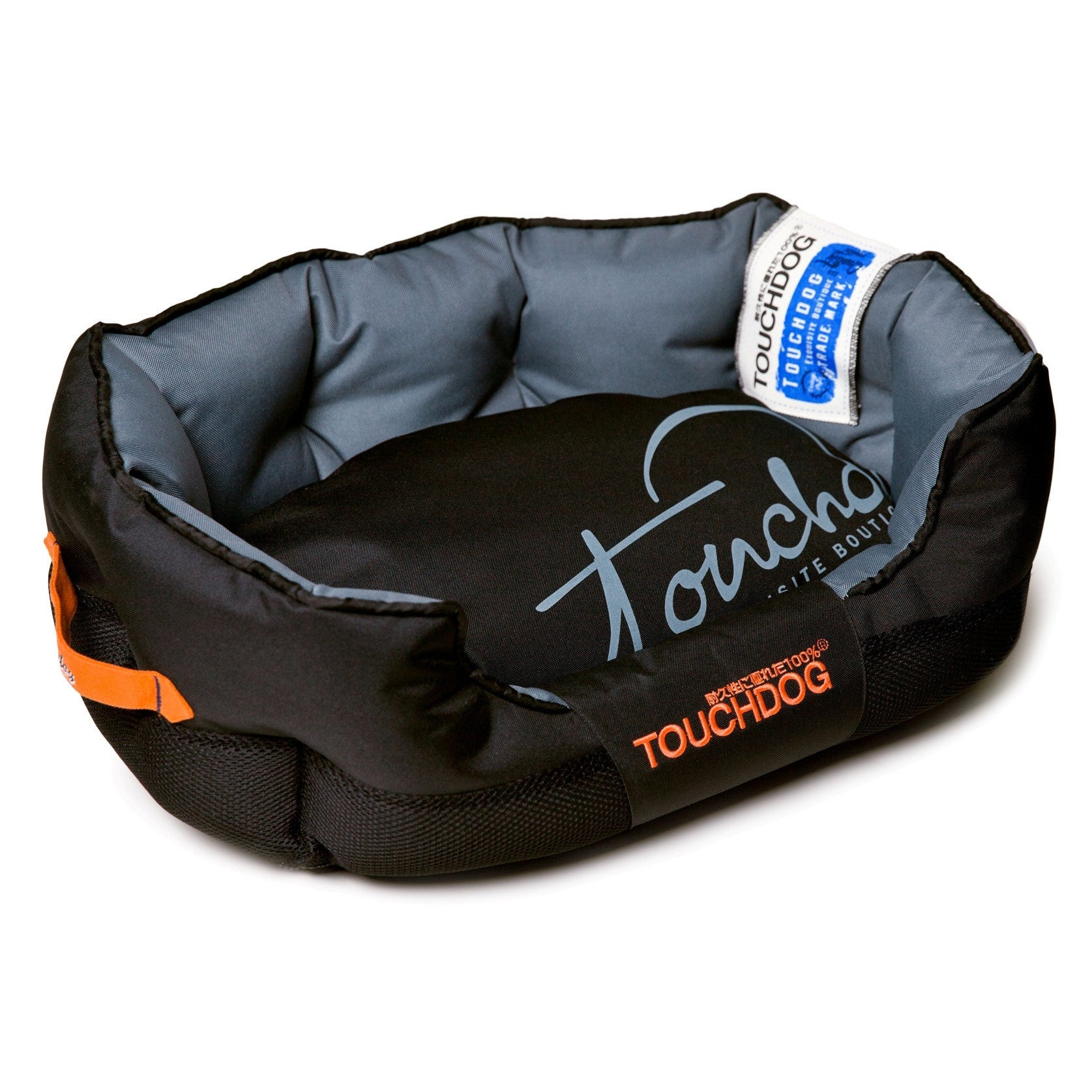 Petlife Toughdog Performance-Max Sporty Comfort Cushioned...