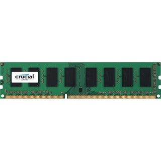 Crucial 8GB DDR3 PC3-14900 Unbuffered NON-ECC 1.35V 1024Meg x 64