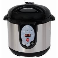 Carey 9.5-Quart Pressure Canner and Cooker