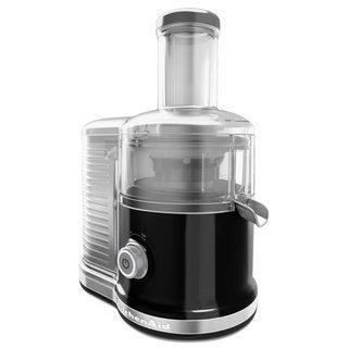 KitchenAid KVJ0333OB Onyx Black Easy Clean Juicer