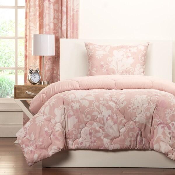 Crayola Eloise 3-piece Comforter Set. Opens flyout.