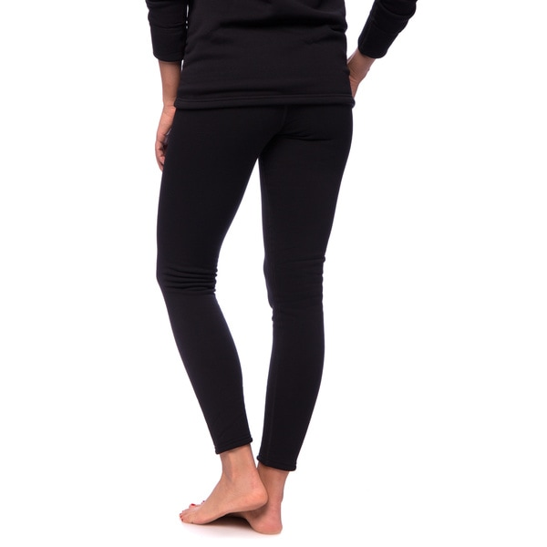 55221163690fc Shop Ladies Polartec Power Stretch Wool Tights - Free Shipping Today ...