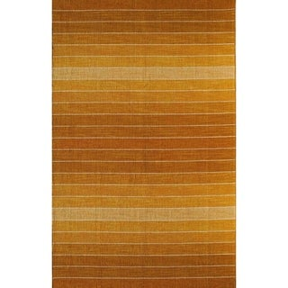 Skylar Orange Rug 8' x 10'