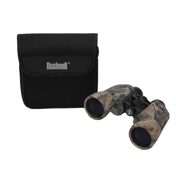 Bushnell Powerview 10x50mm RTAP Porro Prism