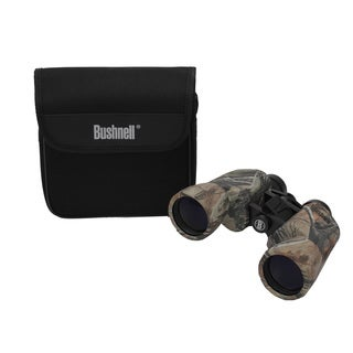 Bushnell Powerview 10x50mm RTAP Porro Prism