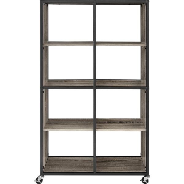 Library Mobile Bookcase - Mobile Bookcase - Best Bookcase 2017
