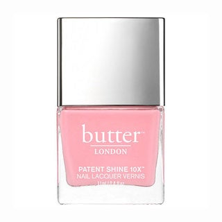 Butter London Patent Shine 10x Loverly Nail Lacquer Vernis
