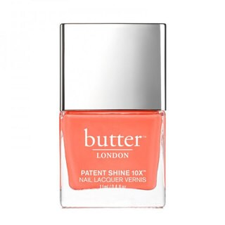 Butter London Patent Shine 10x Jolly Good Nail Lacquer Vernis