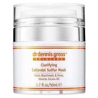 Dr. Dennis Gross Clarifying Colloidal Sulfur Mask 1.7 oz