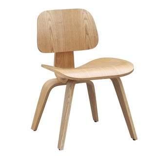 MaxMod Plywood Dining Chair