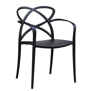 MaxMod Script Dining Chair
