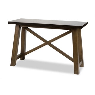 Breckenridge Console Table by Michael Amini