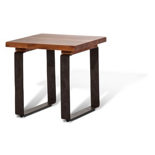 Telluride End Table by Michael Amini