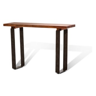 Telluride Console Table by Michael Amini
