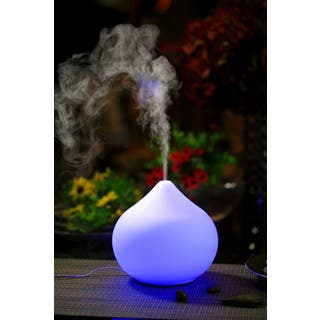 SPT Ultrasonic Aroma Glass Dome Diffuser/ Humidifier