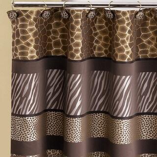 Curtains Ideas brown shower curtain rings : Brown Shower Curtain Rings - Shop The Best Deals For Apr 2017