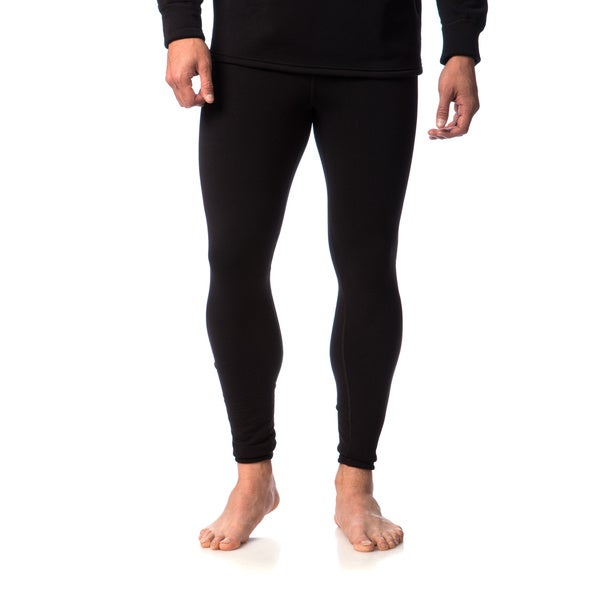 bbee9cdf415a7 Shop Kenyon Men's Polartec Power Stretch Wool Tights - Free Shipping ...