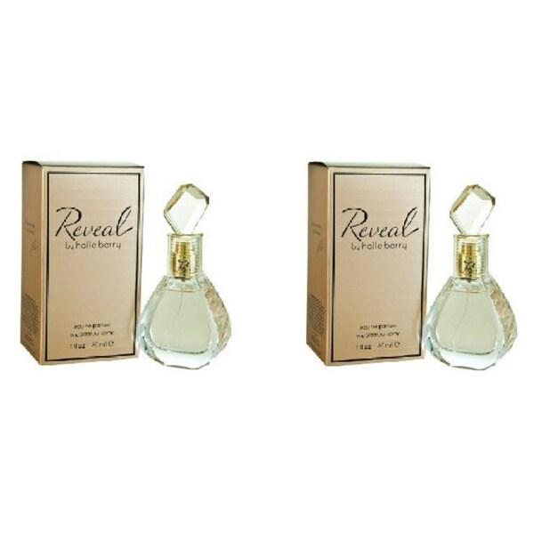 Shop Halle Berry Reveal Womens 1 Ounce Eau De Parfum Spray Free
