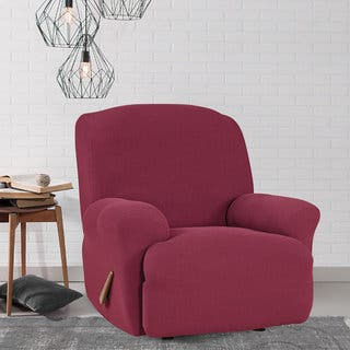 Sure Fit Simple Stretch Twill Recliner Slipcover|https://ak1.ostkcdn.com/images/products/10302747/P17415869.jpg?impolicy=medium
