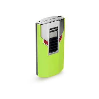 Tonino Lamborghini Estremo Green Torch Flame Lighter (Ships Degassed)|https://ak1.ostkcdn.com/images/products/10302852/P17415940.jpg?impolicy=medium