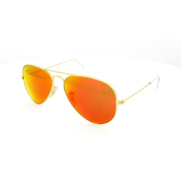 a767f5dbad4 Shop Ray-Ban RB3025 Aviator 55mm Sunglasses - Free Shipping Today ...
