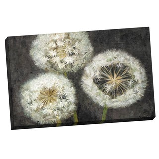 Portfolio Canvas Decor Sandy Doonan 'Three Wishes' Framed Canvas Wall Art