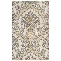 Rizzy Home Destiny Collection Hand-Tufted Accent Rug (8' x 10')