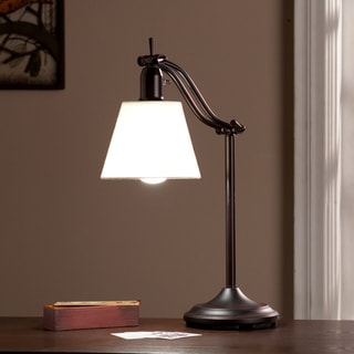 Harper Blvd OttLite Royce Task Table Lamp