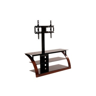 """Avista Tucson TV Stand with Swivel Mount. (Supports up to a 55"""" Flat Screen Television)"""