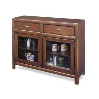 Shelby Curio Cabinet