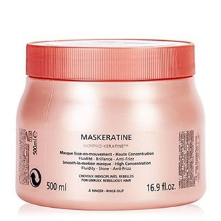 Kerastase Maskeratine Smooth In Motion 16.9-ounce Masque