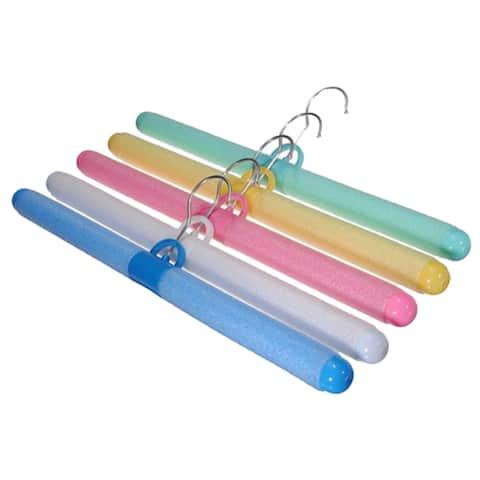 As Seen On TV Bendable Hangers (5-piece set)