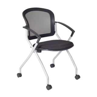 Cadence Nesting Chair- Black