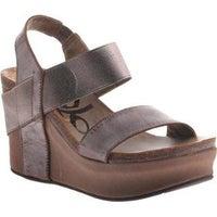 802e60e01 Shop Women s MODZORI Vita Thong Sandal Beige Black - Free Shipping ...