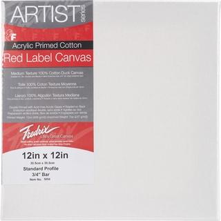Tara Fredrix Stretched Canvas 12inX12in