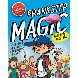 Prankster Magic Kit