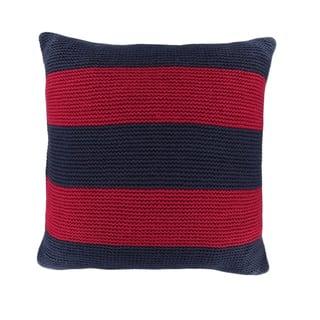 Nautica Mainsail Cabana Stripe Knit Decorative Pillow https://ak1.ostkcdn.com/images/products/10305132/P17417830.jpg?impolicy=medium