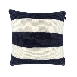 Nautica Mainsail Stripe Knit Decorative Pillow|https://ak1.ostkcdn.com/images/products/10305133/P17417831.jpg?impolicy=medium